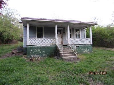 904 Fox Avenue, Big Stone Gap, VA 24219 (MLS #9908083) :: Conservus Real Estate Group
