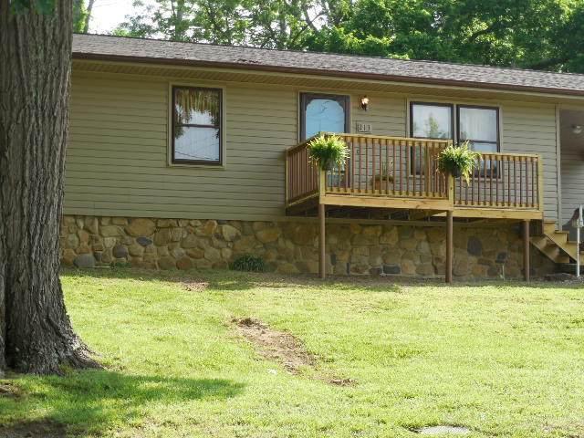 213 Marshall Lane, Greeneville, TN 37743 (MLS #9908317) :: Bridge Pointe Real Estate