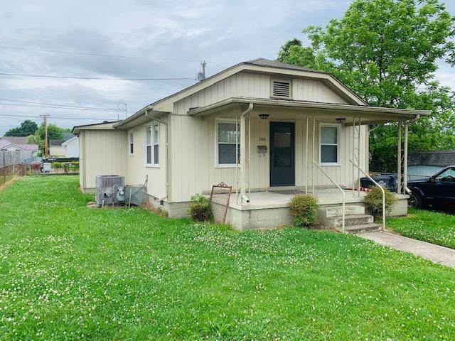 1305 Sevier Avenue, Kingsport, TN 37664 (MLS #9908513) :: The Lusk Team
