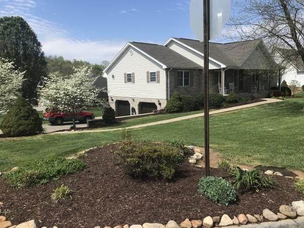 301 Wiltshire Drive, Johnson City, TN 37615 (MLS #9908644) :: Conservus Real Estate Group