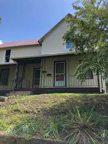 903 Grover Street, Johnson City, TN 37601 (MLS #9908663) :: Highlands Realty, Inc.