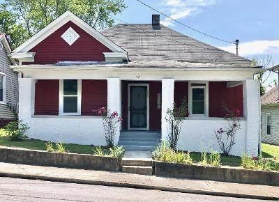 821 Russell Street, Bristol, VA 24201 (MLS #9908664) :: The Baxter-Milhorn Group