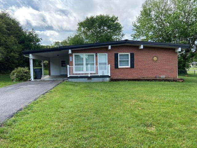 403 Redwood Road, Bristol, TN 37620 (MLS #9908689) :: Conservus Real Estate Group