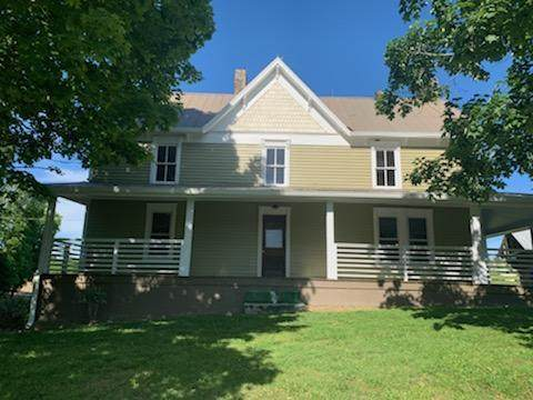3765 Mohawk Road, Midway, TN 37809 (MLS #9908767) :: Conservus Real Estate Group