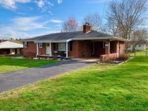 65 Myers Circle, Mosheim, TN 37818 (MLS #9909906) :: Highlands Realty, Inc.