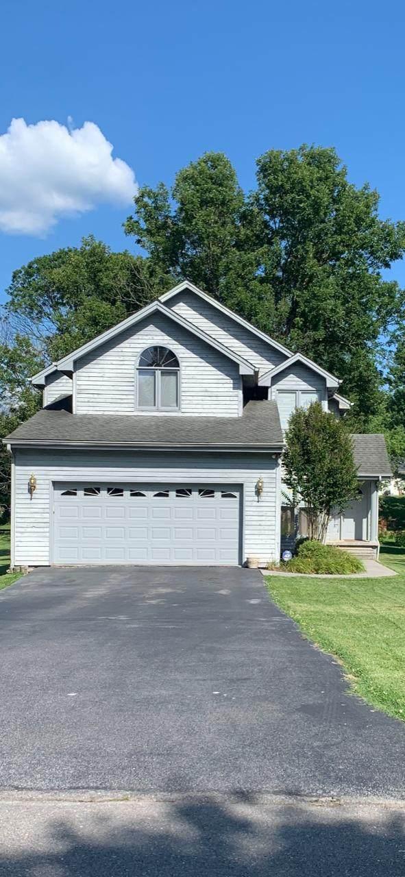 102 Springview Drive, Gray, TN 37615 (MLS #9909914) :: Conservus Real Estate Group