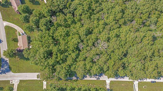 Lot 4 Woodclift Drive, Kingsport, TN 37664 (MLS #9910373) :: Bridge Pointe Real Estate