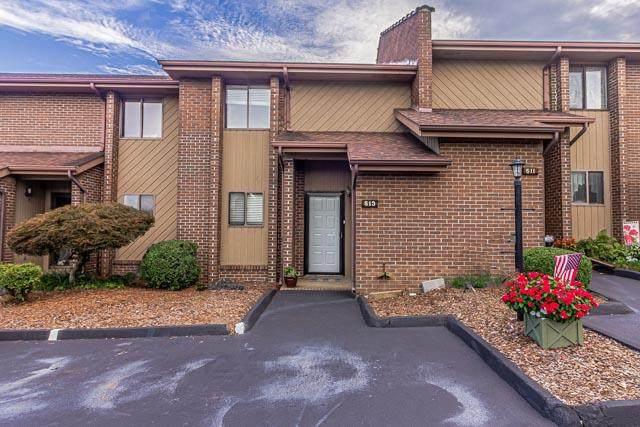 513 Manor Drive, Kingsport, TN 37660 (MLS #9911030) :: Tim Stout Group Tri-Cities