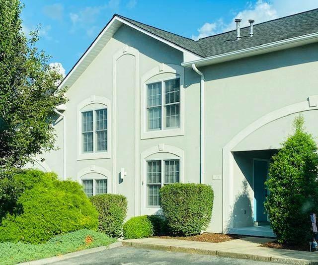175 Bentley Parc #17, Johnson City, TN 37615 (MLS #9911487) :: Bridge Pointe Real Estate