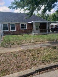 330 Sewanee Avenue, Kingsport, TN 37660 (MLS #9911703) :: Bridge Pointe Real Estate