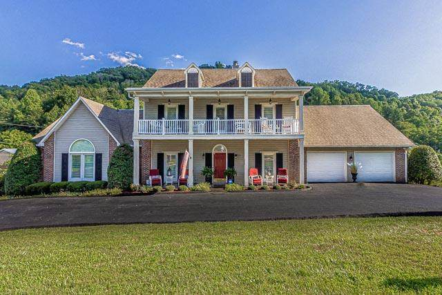 1091 Haynes Valley Road, Gate City, VA 24251 (MLS #9911891) :: Tim Stout Group Tri-Cities