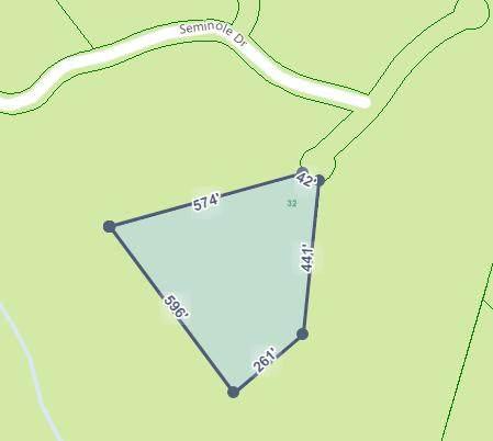 Tbd Hiawatha Drive, Mountain City, TN 37683 (MLS #9912820) :: Tim Stout Group Tri-Cities