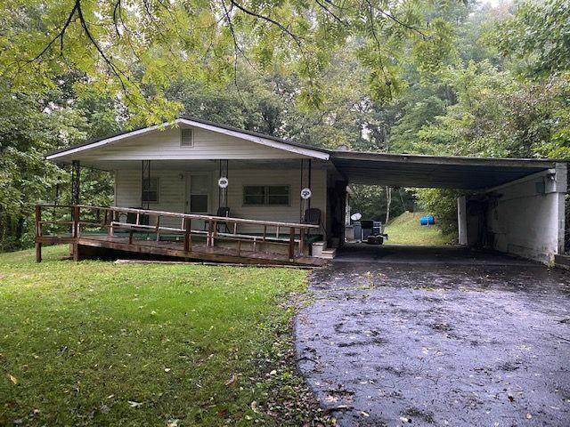 225 Blaine White Road, Erwin, TN 37650 (MLS #9913510) :: Bridge Pointe Real Estate