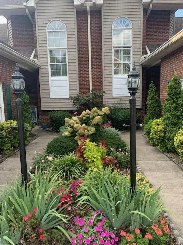 103 Hampton Green #3, Kingsport, TN 37663 (MLS #9913549) :: Highlands Realty, Inc.