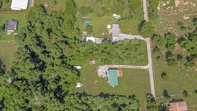 Lot 7 - 8 Hicks Drive, Gray, TN 37615 (MLS #9913831) :: Bridge Pointe Real Estate