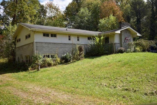 109 Scott Lane, Jonesborough, TN 37659 (MLS #9914400) :: Bridge Pointe Real Estate