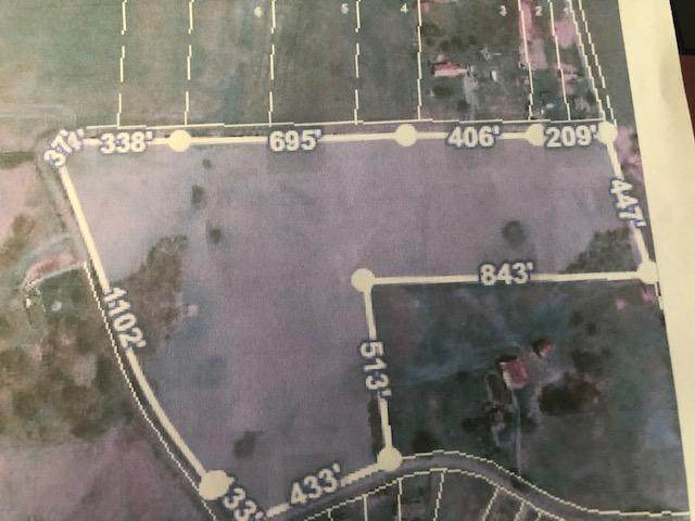 0000 Chandler Road, Fall Branch, TN 37656 (MLS #9914451) :: Highlands Realty, Inc.
