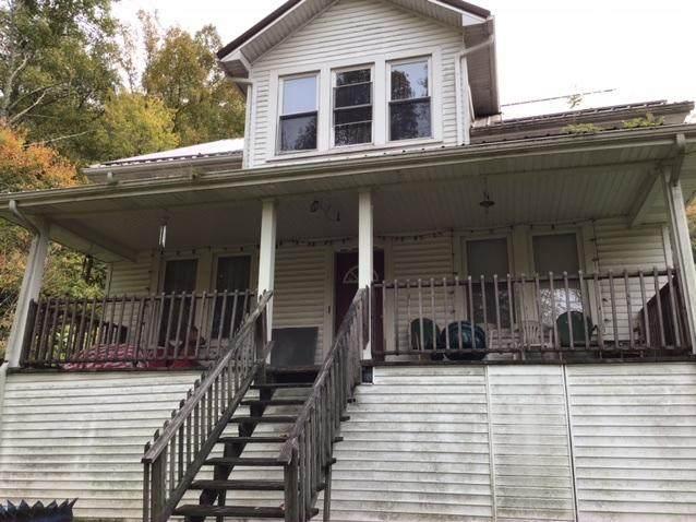 207 4th Street, Appalachia, VA 24216 (MLS #9914539) :: Tim Stout Group Tri-Cities