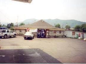 1313 Jackson Love Highway Highway, Erwin, TN 37650 (MLS #9914835) :: Highlands Realty, Inc.