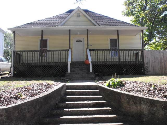 405 Wilson Avenue, Johnson City, TN 37604 (MLS #9914996) :: Highlands Realty, Inc.