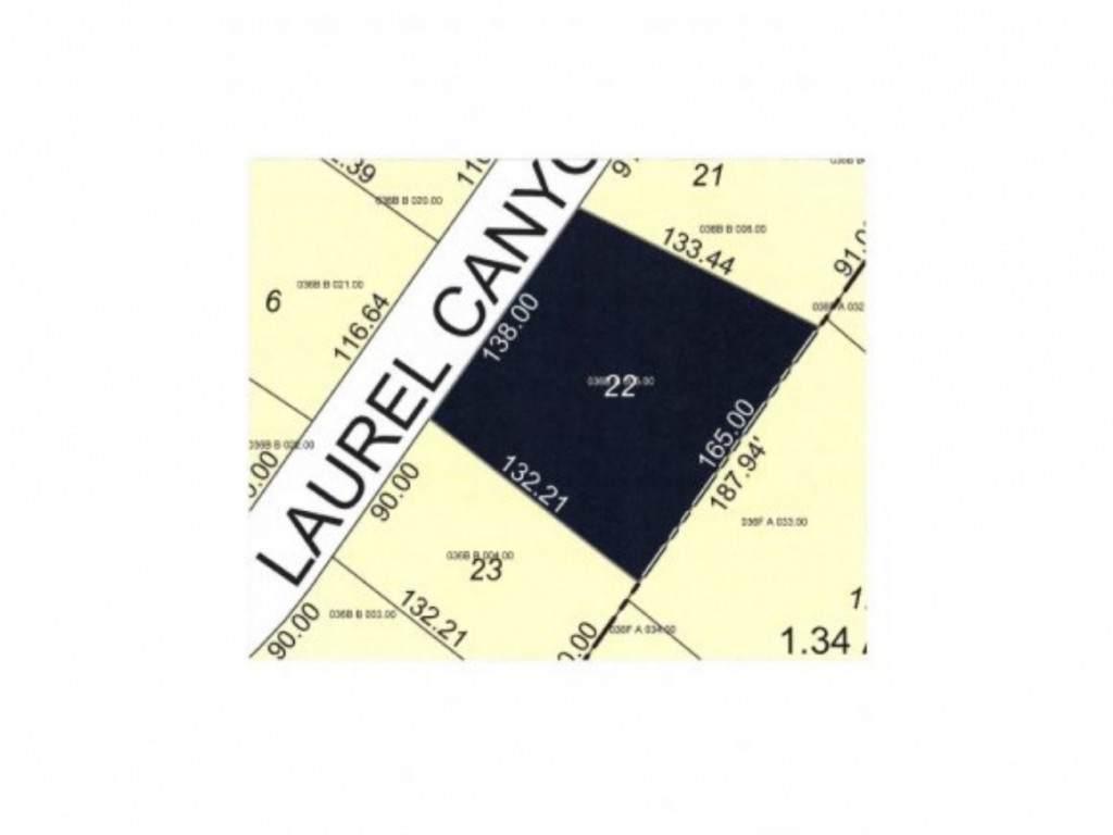 150 Laurel Canyon - Photo 1