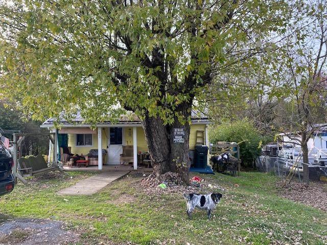 224 Kingsolver Street, Bristol, VA 24201 (MLS #9915262) :: Conservus Real Estate Group