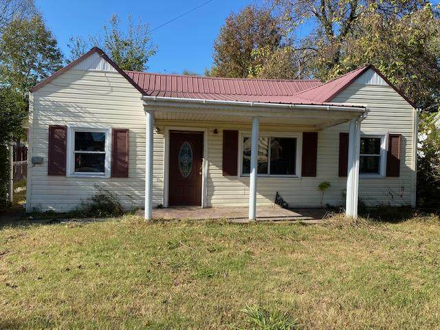 1706 Highland Street, Kingsport, TN 37664 (MLS #9915510) :: Tim Stout Group Tri-Cities