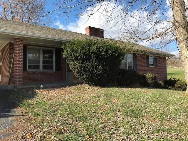 908 Prater Lane, Marion, VA 24354 (MLS #9915708) :: Highlands Realty, Inc.