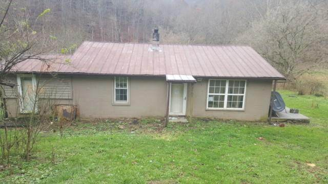 3302 Lower Copper Creek Road, Castlewood, VA 24224 (MLS #9915721) :: Conservus Real Estate Group