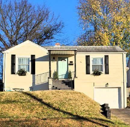 574 Lovedale Drive, Kingsport, TN 37660 (MLS #9915865) :: Bridge Pointe Real Estate