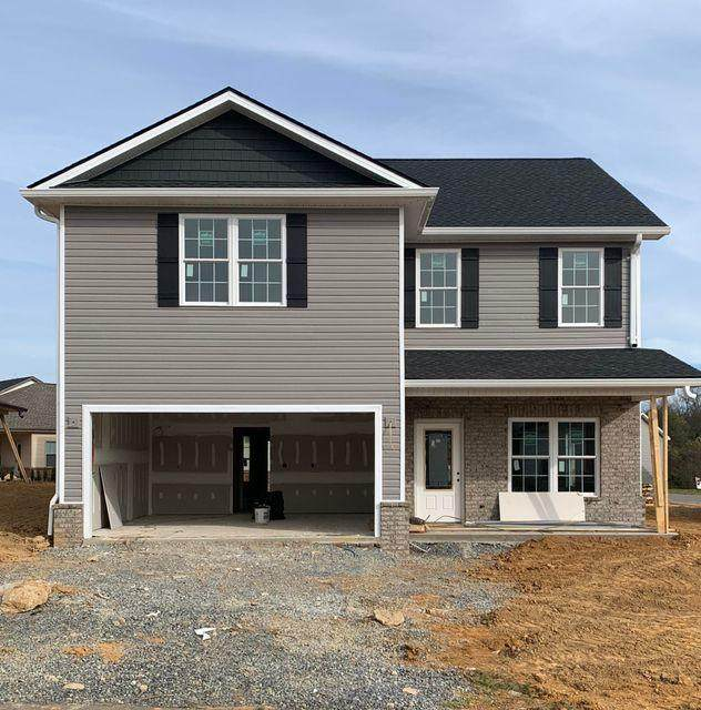 142 Gunners Way, Gray, TN 37615 (MLS #9916880) :: The Lusk Team