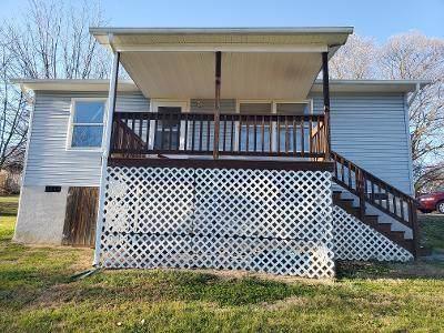1306 Mckinley Avenue, Bristol, VA 24201 (MLS #9917293) :: Red Door Agency, LLC