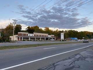 16011 Porterfield Highway Highway, Abingdon, VA 24210 (MLS #9917441) :: Conservus Real Estate Group