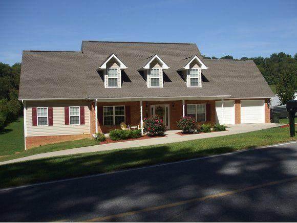 181 Aa Deakins Road, Jonesborough, TN 37659 (MLS #9918574) :: Red Door Agency, LLC
