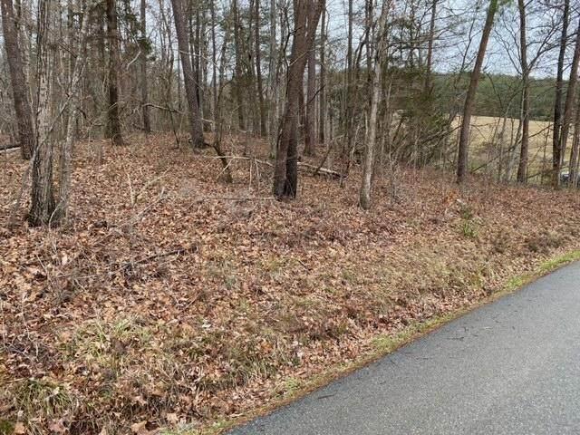Tbd Kelley Gap Road, Greeneville, TN 37743 (MLS #9918591) :: Bridge Pointe Real Estate