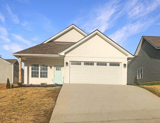 586 Suffolk Road, Johnson City, TN 37615 (MLS #9920418) :: Conservus Real Estate Group