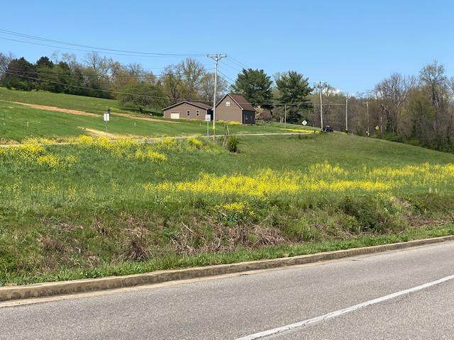 Lot 4 Carroll Creek Road, Johnson City, TN 37615 (MLS #9920849) :: The Lusk Team