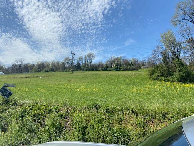 Lot #5 Carroll Creek Road, Johnson City, TN 37615 (MLS #9920852) :: The Lusk Team