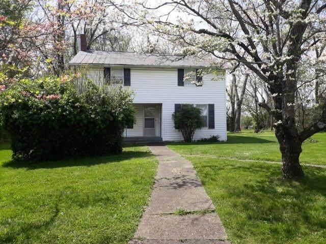 1010 Church Street, Greeneville, TN 37745 (MLS #9921080) :: Red Door Agency, LLC
