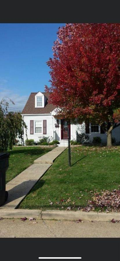 833 Taylor Street, Bristol, TN 37620 (MLS #9921460) :: Conservus Real Estate Group