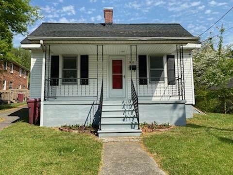 905 Main Street, Johnson City, TN 37601 (MLS #9921672) :: Conservus Real Estate Group