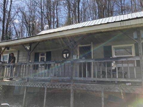 130 Crain Road, Flag Pond, TN 37657 (MLS #9921690) :: Bridge Pointe Real Estate