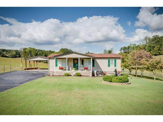 618 Old Stage Road, Rogersville, TN 37857 (MLS #9921845) :: Conservus Real Estate Group