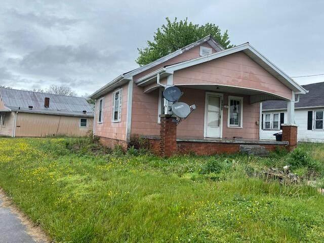 2100 Berry Street, Kingsport, TN 37664 (MLS #9921967) :: Conservus Real Estate Group