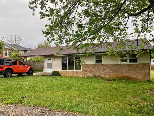 1013 Fairview Street, Elizabethton, TN 37643 (MLS #9922007) :: Conservus Real Estate Group