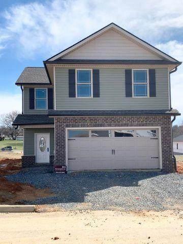 1836 Meadow Creek Lane, Jonesborough, TN 37659 (MLS #9922256) :: Red Door Agency, LLC