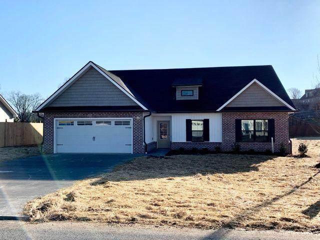 1952 Meadow Creek Lane, Jonesborough, TN 37659 (MLS #9922260) :: Red Door Agency, LLC
