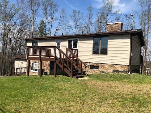 316 Highland Street, Wise, VA 24293 (MLS #9922315) :: Red Door Agency, LLC