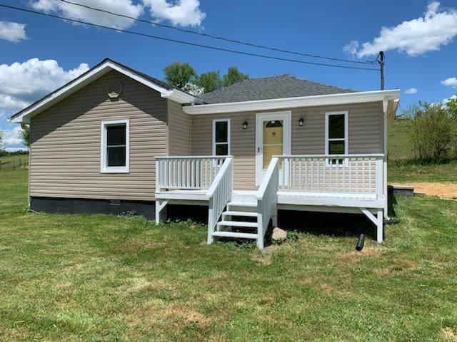 810 Ottway Road, Greeneville, TN 37745 (MLS #9922447) :: Highlands Realty, Inc.