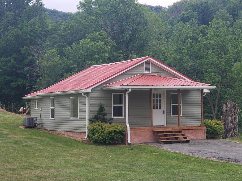 11006 Caney Valley Road - Photo 1